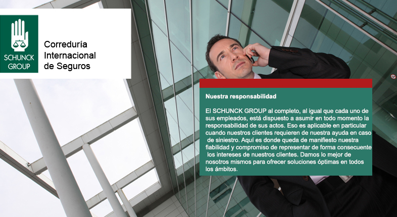 SCHUNCK GROUP